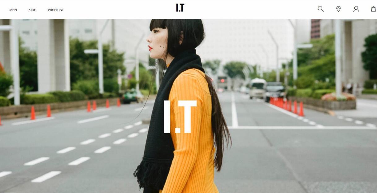 香港潮流服装集团 I.T 将以13亿港元私有化退市