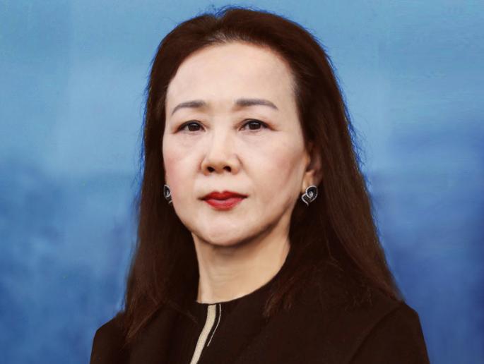 谋定而后动,坚持绿色纺织初心不改——专访新联和集团总裁谢碧珍女士