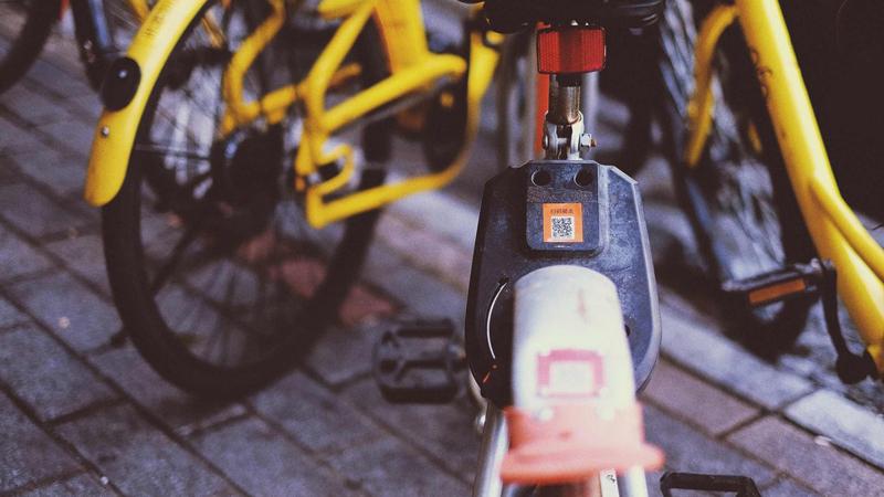 共享单车集体涨价背后:从热门风口沦为巨头的
