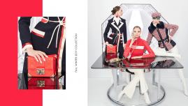 意大利时装Elisabetta Franchi将于明年上市,19年销售预计达1.23亿欧元