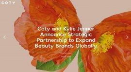 美妆巨头 Coty 以6亿美元收购社交红人 Kylie Jenner 旗下业务51%股权