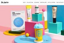 雅诗兰黛全资收购韩国美妆品牌 Dr. Jart+ 的母公司,整体估值达17亿美元