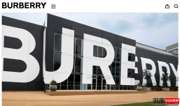 Burberry 2020秋冬系列大秀将在上海举办,同步推出中国限定产品