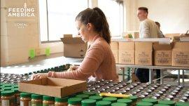 欧莱雅美国公司推出多项措施抗击疫情,允许其小微合作伙伴延迟付款