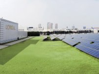 欧莱雅集团承诺,到2025年旗下所有设施实现碳中和