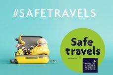 """世界旅游业理事会推出首个""""全球安全卫生标识"""",促进游客恢复信心"""