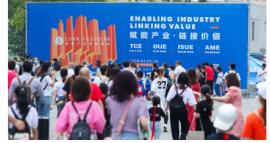 """从上海到成都:LINK FASHION服装品牌展会(成都站)引领""""新局势"""""""