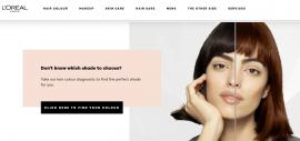 欧莱雅集团宣布与谷歌合作:为通过Google搜索美容产品的消费者提供虚拟试妆服务
