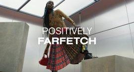 英国奢侈品电商 Farfetch 制定2030年可持续发展目标