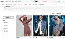 出手竞购 Topshop,中国快时尚跨境电商 SheIn 大举扩张版图