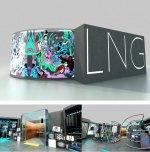 李宁公司孵化了一个新潮牌!LNG 如何十年磨一剑?