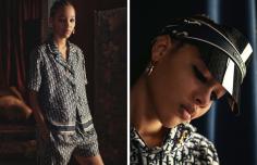 4月上海时装周期间,Dior 将为早秋女装系列举办首个T台秀