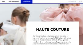 巴黎高定时装周日程公布,Dior、Chanel、Balenciaga 等八家品牌将回归线下走秀